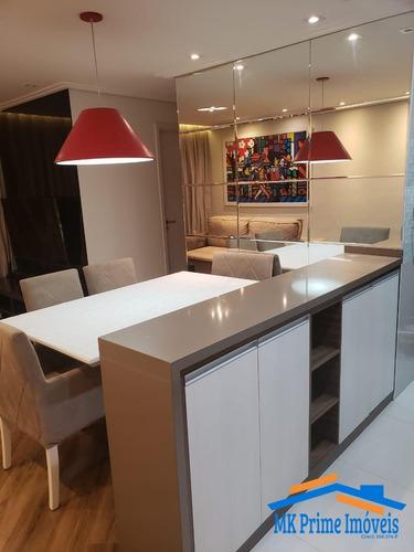 Imagem 1 de 15 de Apartamento Vitta Club De Viver - 1131