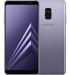 Samsung Galaxy A8 (2018) 32gb Orchid Gray