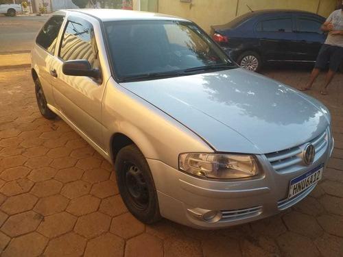 Volkswagen Gol 2011 1.0 Total Flex 3p