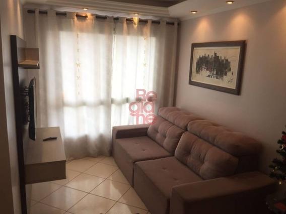 Apartamento À Venda No Bairro Fundação Com Sol Da Tarde - 3621