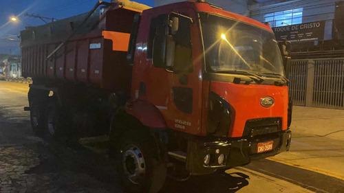 2628 Traçado Caminhão Caçamba