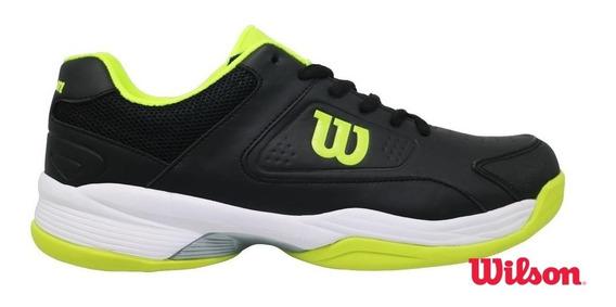 Zapatillas Wilson Tenis Padel Game 2.0 Hombre Bairesdeportes