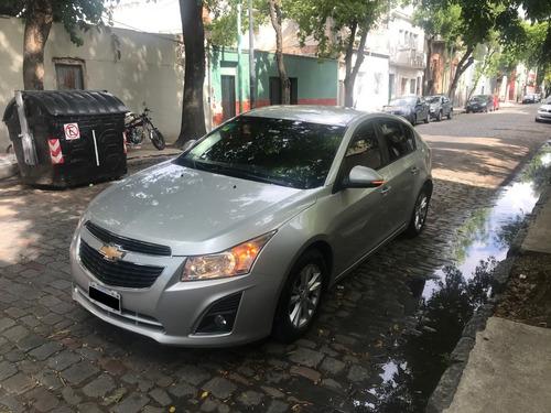 Chevrolet Cruze 1.8 Lt Mt 5p
