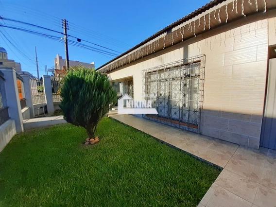 Casa Residencial Para Venda - 02950.6064