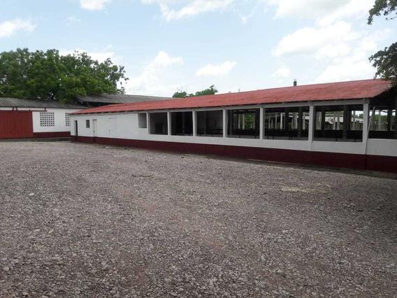 Hacienda De 3,280 Tareas Ganadera En Monte Plata