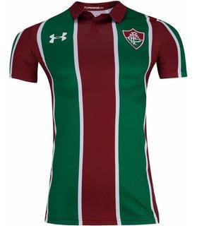 Camisa Fluminense 2019 Under Armour Original Oficial