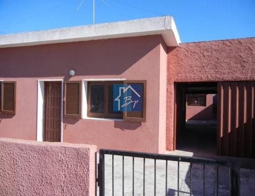 Casa En Venta + Apartamento, Maldonado - Ref: 534