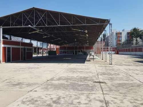 Renta De Bodega Nave Industrial Iztapalapa Periferico