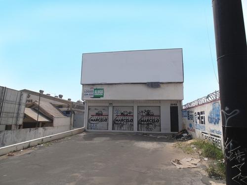 Apartamento Para Alugar - 00018.015