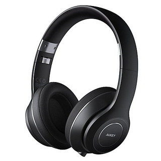 Audifono Aukey-eb52 Inalámbricos Bluetooth Plegables - Nuevo