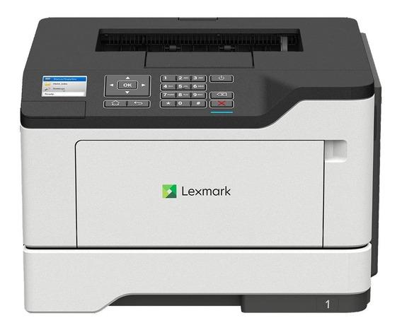 Lexmark Ms 521 Dn A4 - Impresora Láser Dúplex