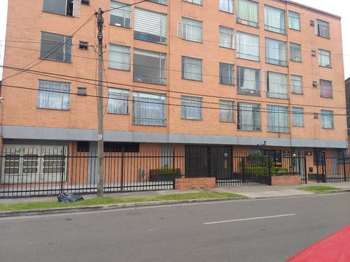 Imagen 1 de 14 de Santa Maria Del Lago - Engativa - Vendo Apartamento Acogedor