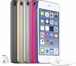 iPod Touch 6ta Generacion 32 ,64 128 Gb