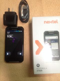 Nextel Iron Rock Xt626