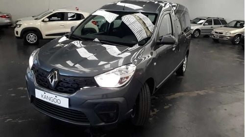 Renault Kangoo Ii Express Emotion 5a 1.6 Sce Stock Ya!!! R