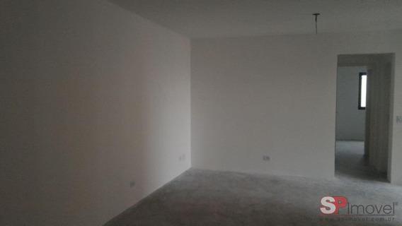 Apartamento Para Venda Por R$290.000,00 - Chácara Agrindus, Taboão Da Serra / Sp - Bdi17479
