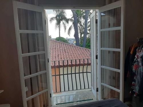 Casa De Condomínio À Venda Na Rua Orlando Pinto Ribeiro, Vila Campo Grande, São Paulo - Sp - Liv-9842