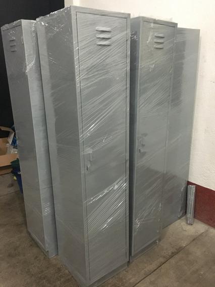 Lockers Casilleros 1 Puerta Nuevos Para Exigentes Envío D.f.