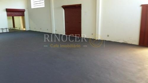 Imagem 1 de 4 de Comercial Em Franca - Sp - Ba0002_rncr
