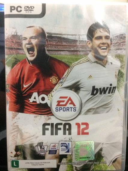 Fifa 12 For Pc