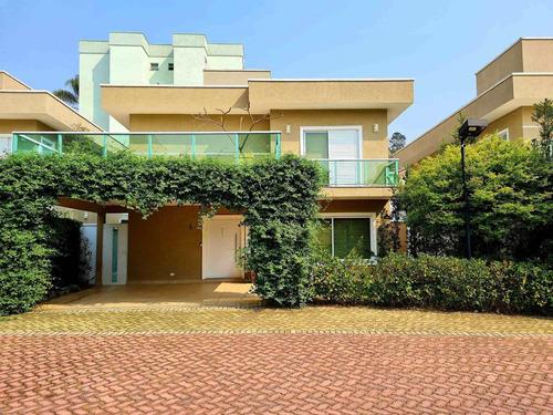Imagem 1 de 30 de Casa Em Condomínio Para Venda Em Tremembé São Paulo-sp - 180028