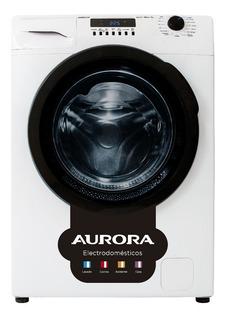Lavarropas Automatico Aurora 6506 6 Kilos 600 Rpm