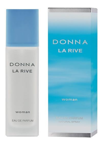 Donna La Rive - Perfume Feminino - Eau De Parfum 90ml