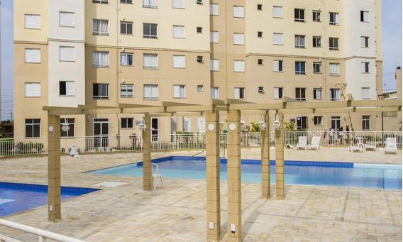 Apartamento Para Venda Em Guarulhos, Ponte Grande, 2 Dormitórios, 1 Banheiro - 1302_2-732821