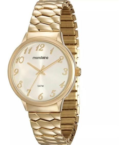 Relógio Mondaine Feminino 83313lpmgde2