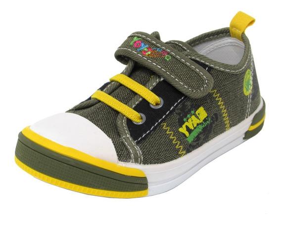 Zapatos Niños Marca Yoyo L7025 Negro 25-30. Envío Gratis