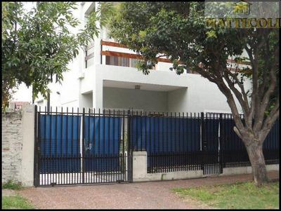 Enorme Casa Multifamiliar Sobre Lote De 510 M2 En Villa Bonich