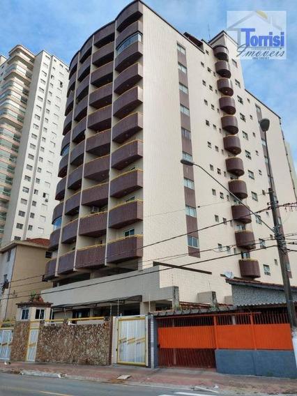 Apartamento Em Praia Grande - Kn0162 - Kn0162