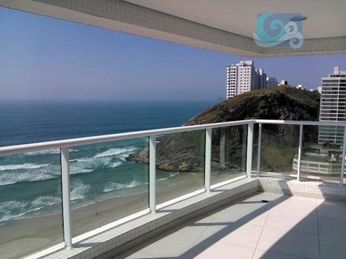 Imagem 1 de 30 de Apartamento À Venda - Praia Da Enseada - Guarujá - Ap3193