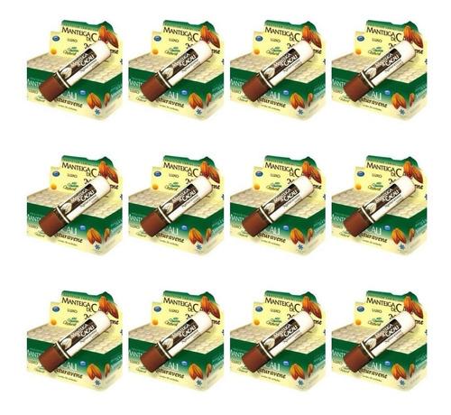 Naturavene Luxo Manteiga De Cacau Batom C/50 (kit C/12)