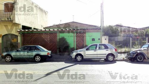 Casa Térrea Para Aluguel, 3 Dormitório(s), 350.0m² - 35610