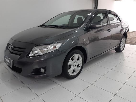 Toyota Corolla 2.0 16v Xei Flex 2009