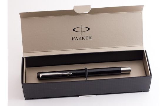 Lapicera Parker Vector(pluma) (martìnez)