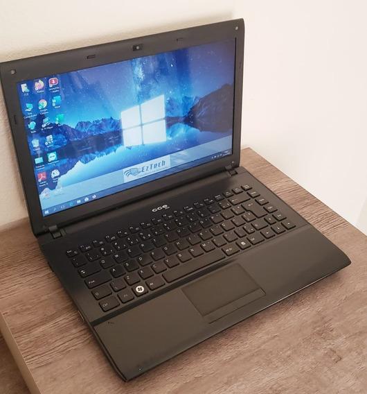Notebook Cce Win T23l Intel Core I5 3gb 500gb 14