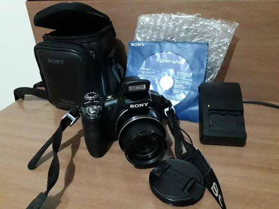 Sony Cyber -shot Dsc-hx1
