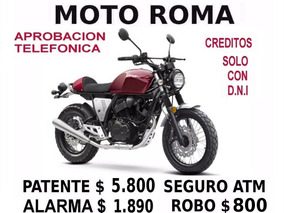 Zanella Ceccato 250 Motoroma