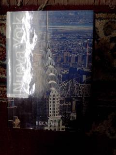 Nueva York - Will Jones - Ed. Kliczcowski -la Concepción De