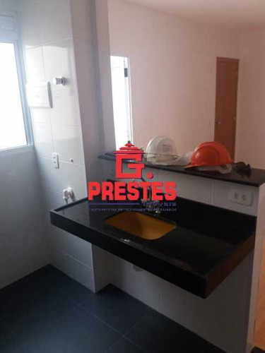 Apartamento-locação-jardim Guarujá-sorocaba - Stap20363