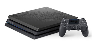 Consola Videojuego Sony Ps4 4 Pro The Last Of Us Part 2 /u