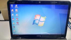 Notebook Dell Inspiron N5010 C/ Proc I3 4gb 320 Hd Bate2;40