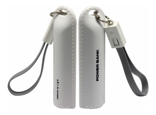Power Bank Mini Tipo Llavero