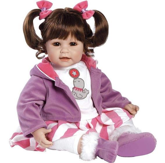 Bebe Reborn Adora Doll Balancing Act