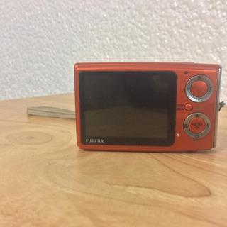Cámara Fujifilm Finepix Z10fd