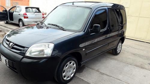 Peugeot Partner Patagónica 1.6 Hdi Vtc 2014