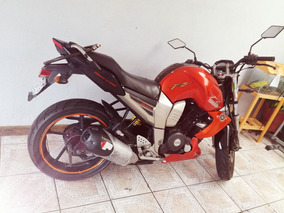 Yamahafz16,yamaha, Moto,barata, 800, Pistera,deportiva,fz16