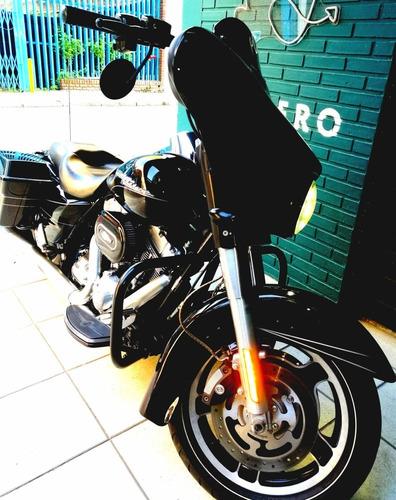 Harley Davidson Streedglide